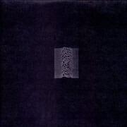 LP - Joy Division - Unknown Pleasures - Textured Sleeve