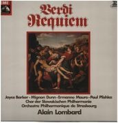 LP-Box - Verdi - Alain Lombard - Requiem - Hardcoverbox
