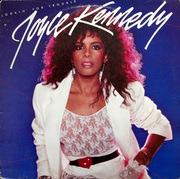 LP - Joyce Kennedy - Lookin' For Trouble