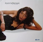 LP - Joyce Leftenant - It's Too Late!
