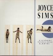 LP - Joyce Sims - Come into my Life