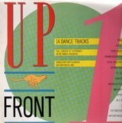 Double LP - Joyce Sims, William Bell, George Clinton - Upfront 1