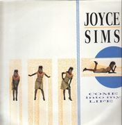 LP - Joyce Sims - Come Into My Life