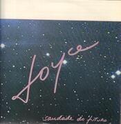 LP - Joyce - Saudade Do Futuro