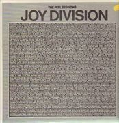 12inch Vinyl Single - Joy Division - The Peel Sessions