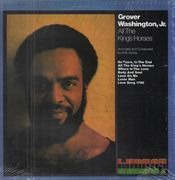 LP - Grover Washington, Jr. - All The King's Horses - sealed