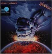 LP & MP3 - Judas Priest - Ram It Down - 180gr.