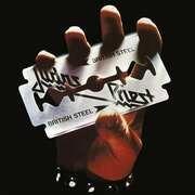 LP - Judas Priest - British Steel - 180GR.