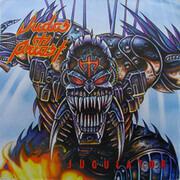 Double LP - Judas Priest - Jugulator - German Original, still sealed