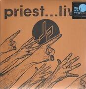 Double LP & MP3 - Judas Priest - Priest... Live - 180 gr.