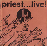 CD - Judas Priest - Priest... Live!