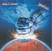 CD - Judas Priest - Ram It Down
