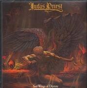LP - Judas Priest - Sad Wings Of Destiny