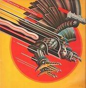 LP - Judas Priest - Screaming For Vengeance