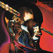 LP - Judas Priest - Stained Class