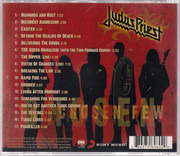 CD - Judas Priest - The Chosen Few