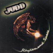 LP - Judd - Rhythm And Space
