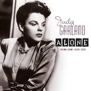 LP - Judy Garland - Alone - HQ-Vinyl