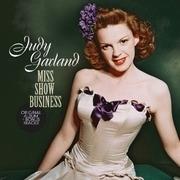 LP - Judy Garland - Miss Show Business - HQ-Vinyl