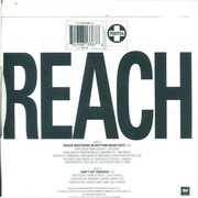 7inch Vinyl Single - Judy Cheeks - Reach