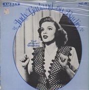 LP - Judy Garland - Judy Garland On Radio - still sealed