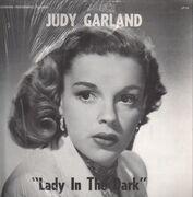 LP - Judy Garland, John Lund - Lady In The Dark