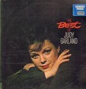 Double LP - Judy Garland - The Best Of Judy Garland