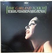 LP - Judy Garland - The Garland Touch