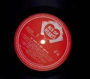 LP - Judy Garland - The Magic Of Judy Garland - Mono