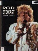 Paperback - Jürgen Seibold - Rod Stewart