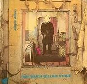LP - Jürgen Albers - Papi War 'n Rolling Stone