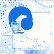 12inch Vinyl Single - Jürgen Kirsch & Johnjon - Liquid