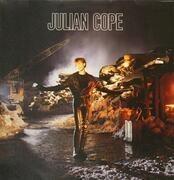 LP - Julian Cope - Saint Julian
