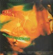 Double LP - Julian's Treatment - A Time Before This - Original 1st German