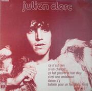 Double LP - Julien Clerc - Julien Clerc - Gatefold