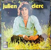 LP - Julien Clerc - Julien Clerc - Blue Label