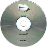 CD - June of 44 - Anahata