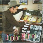 CD - Junior Marvel - The original hillbilly cat sessions vol 1 - Still sealed