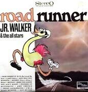 LP - Junior Walker & The All Stars - Road Runner