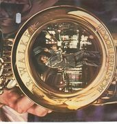LP - Junior Walker - Back Street Boogie