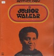 Double LP - Junior Walker - Anthology - with booklet