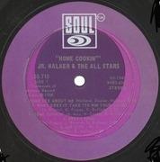 LP - Junior Walker & The All Stars - Home Cookin'