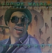 LP - Junior Walker & The All Stars - Hot Shot