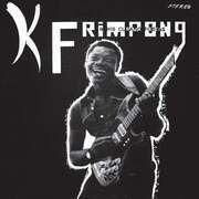 LP & MP3 - K.Frimpong & His Cubano Fiestas - K.Frimpong & His Cubano Fiestas - the Black Album
