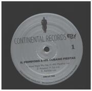 LP & MP3 - K.Frimpong & His Cubano Fiestas - K.Frimpong & His Cubano Fiestas