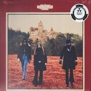 LP - Kadavar - For The Dead.. - BLACK VINYL