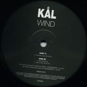 12inch Vinyl Single - Kål - Wind