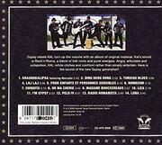 CD - Kal - Radio Romanista - Digipak