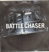 12inch Vinyl Single - Kamilion / David Pe / Chrome / Explizit - Battle Chaser Vol. 1