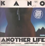 12inch Vinyl Single - Kano - Another Life